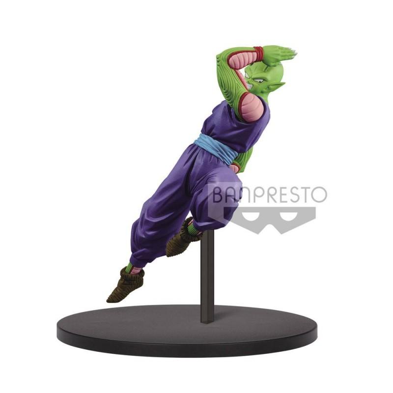 Dragon Ball Piccolo Chosenshiretsuden...