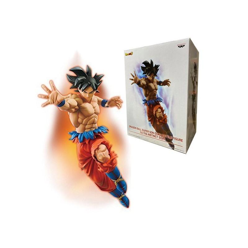 Dragon Ball Son Goku Pre Ultra...