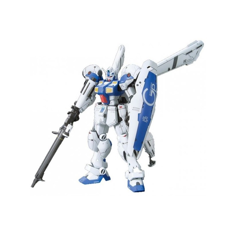 Gundam Gunpla RE 1/100 Gundam Gp04...