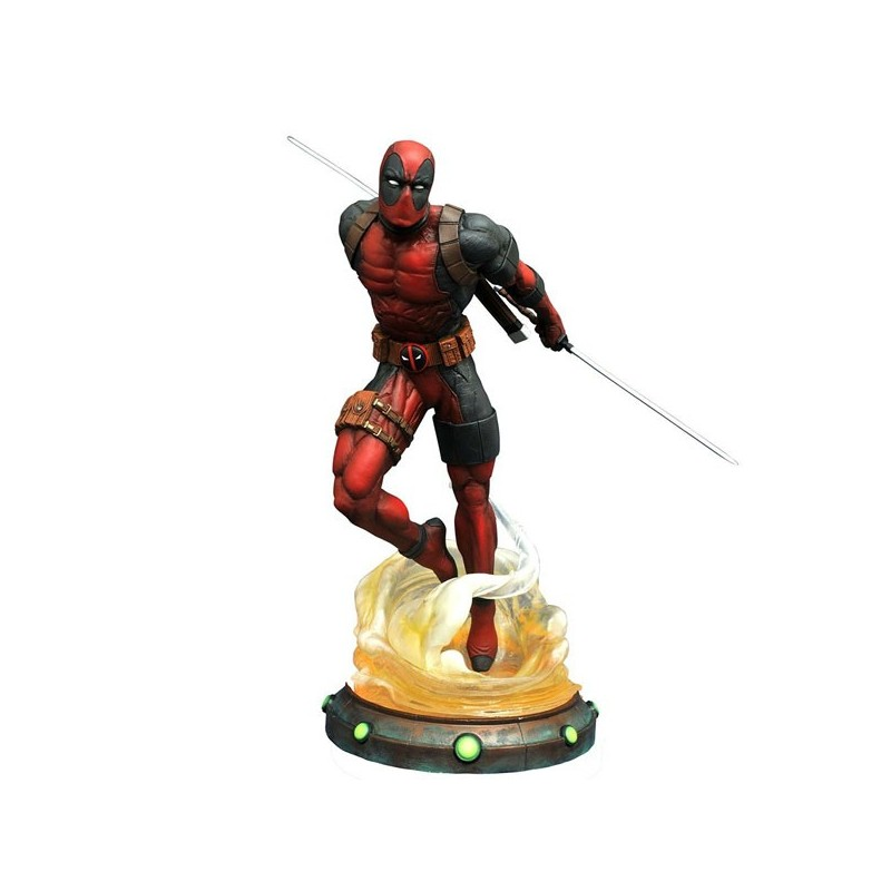 Marvel Gallery Deadpool