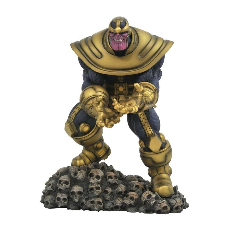 Marvel Gallery Thanos Comics 23cm