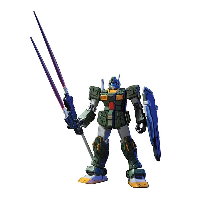 Gundam Gunpla HG 1/144 072 GM Striker