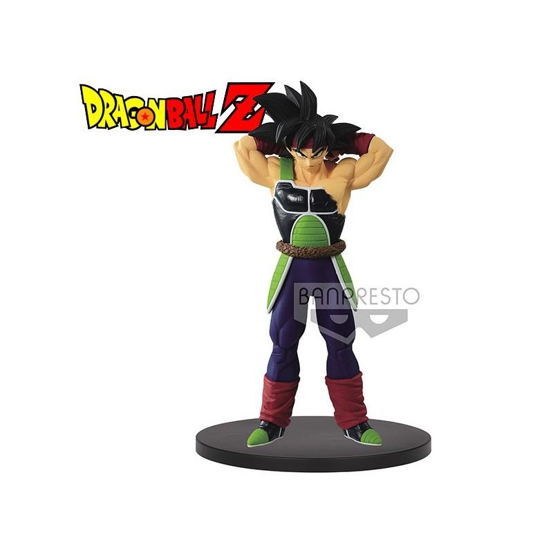 Dragon Ball Bardock Ver A Creator X...