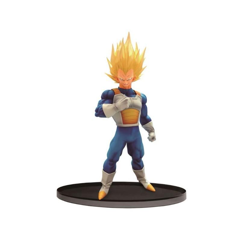 Dragon Ball Vegeta Super Saiyan Big...