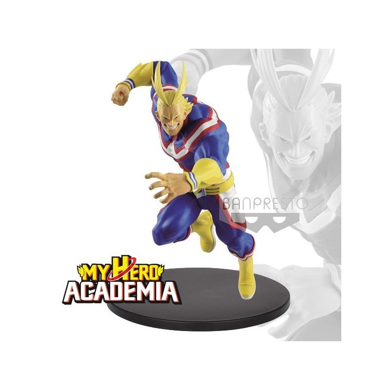 My Hero Academia All Might Amazing...