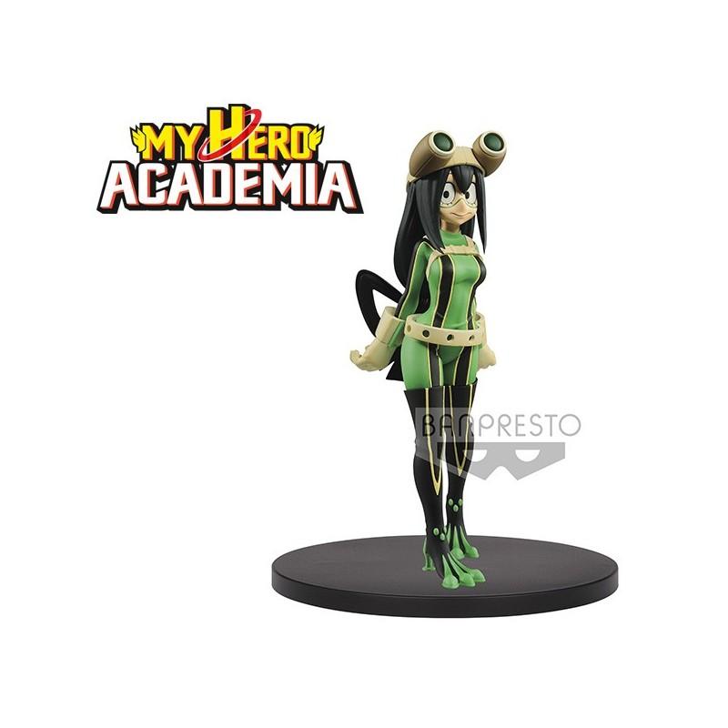 My Hero Academia Age Of Heroes Tsuyu...