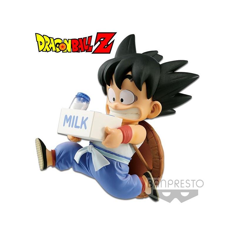 Dragon Ball Son Goku Kid Milk World...