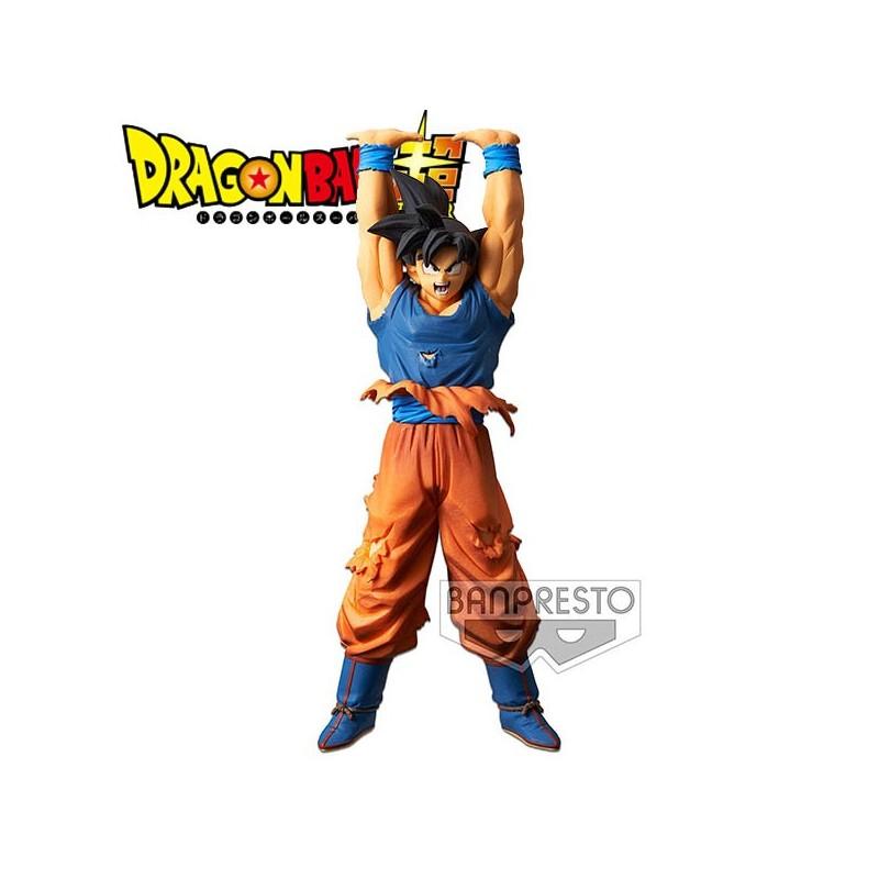 DBZ Son Goku Genkidama Special...