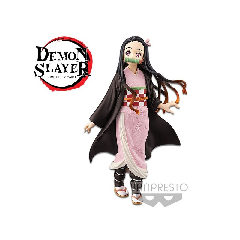 Demon Slayer Nezuko Kamado Vol 2 15cm