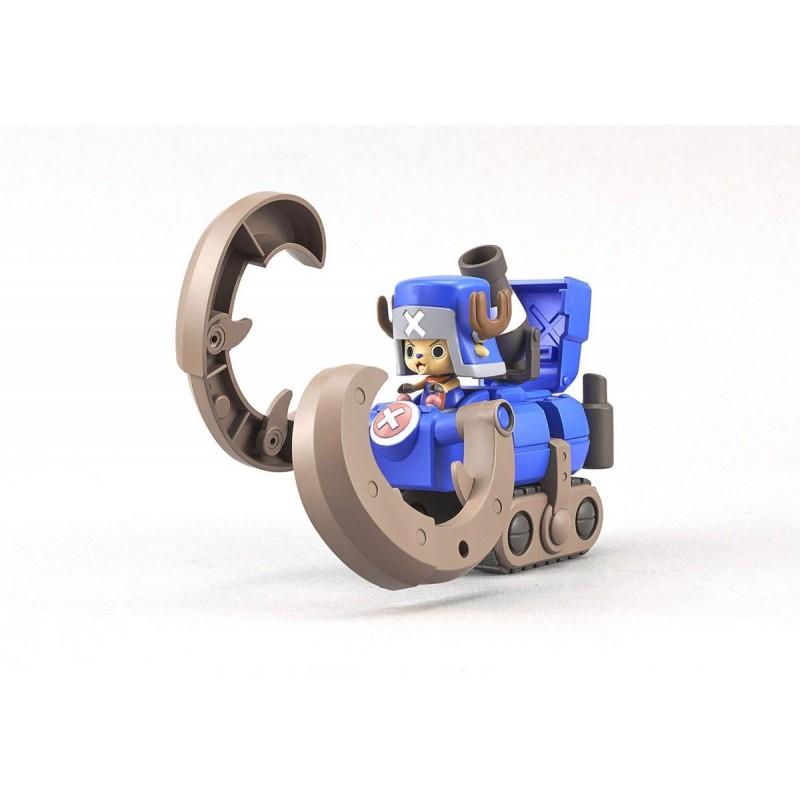 One Piece - Model Kit - Chopper Robo...