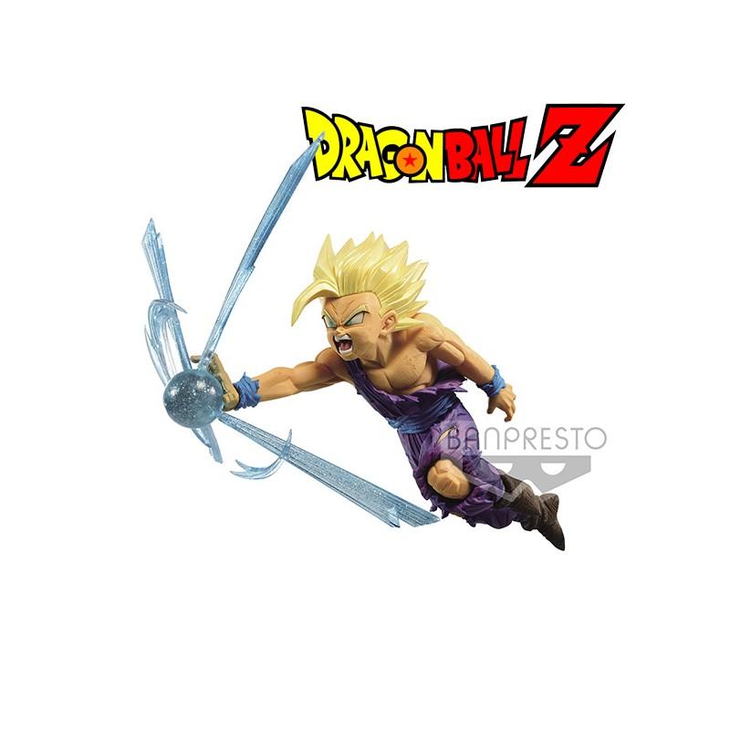 Dragon Ball Son Gohan GXmateria 12cm