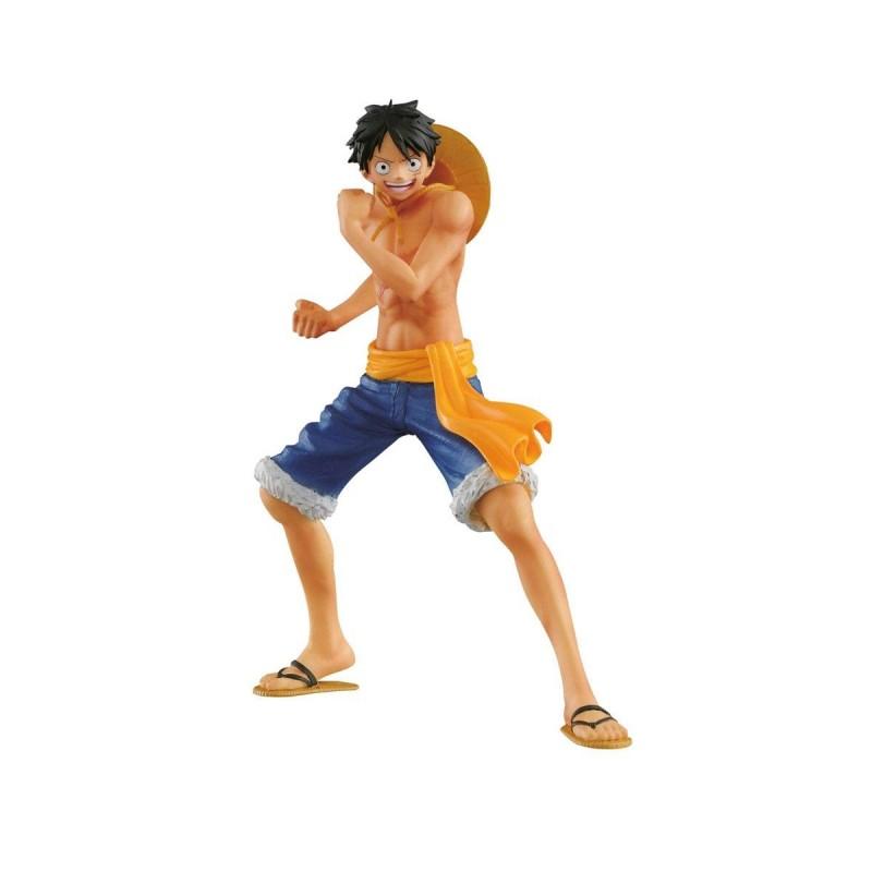 One Piece Monkey D. Luffy Body...